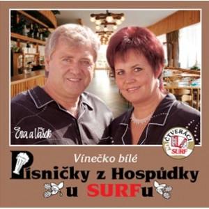Písničky z Hospůdky u SURFu č. 5