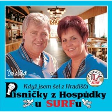 Písničky z Hospůdky u SURFu č. 6