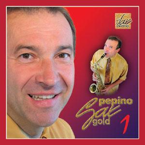 Pepino Gold Sax 1