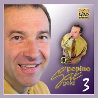 Pepino Gold Sax 3