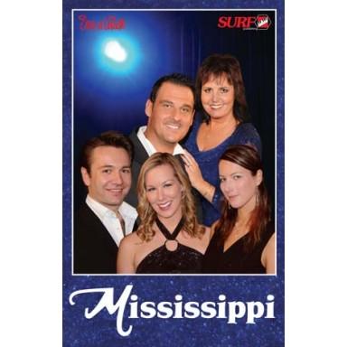 Mississippi č. 20