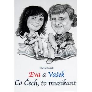 Kniha - Co Čech, to muzikant (1. díl)