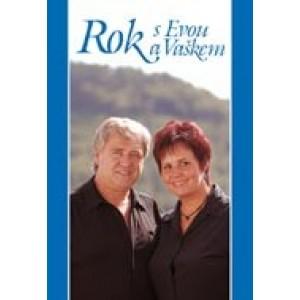 Kniha - Rok s Evou a Vaškem