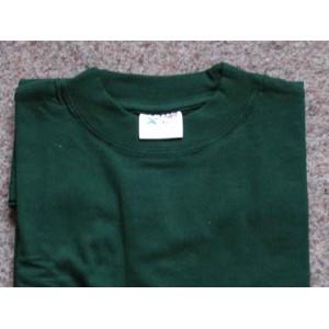 Tričko SURF - zelené